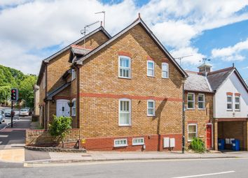 Thumbnail 2 bedroom town house for sale in Hartham Villas, Hertford