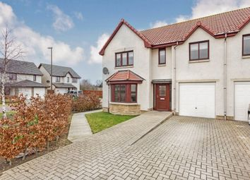 Thumbnail 4 bed semi-detached house for sale in 71 Gladstone's Gait, Bonnyrigg