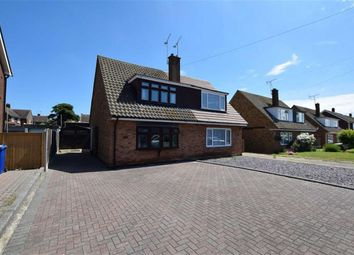 Thumbnail 3 bedroom semi-detached house for sale in The Geerings, Corringham, Essex