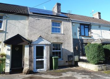 Thumbnail 2 bedroom cottage for sale in Brooklands, Llanharry, Pontyclun