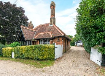 Thumbnail 3 bed detached bungalow to rent in Bridle Cottages, Brookshill Drive, Harrow
