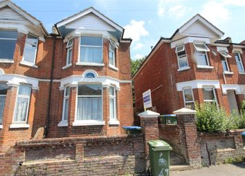 Thumbnail 5 bed semi-detached house to rent in Newcombe Road, Shirley, Southampton