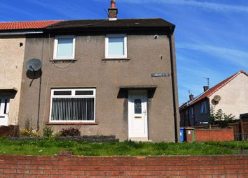 Thumbnail 2 bed terraced house for sale in Elmwood Road, Methil, Leven