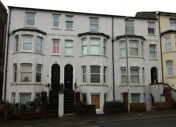 Thumbnail 2 bed maisonette for sale in Queens Road, Aldershot