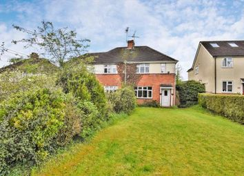 Thumbnail 2 bed semi-detached house for sale in Alton, Hampshire, .
