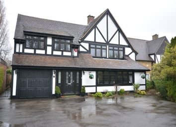 4 bed detached house for sale in Brookside, Emerson Park, Hornchurch RM11