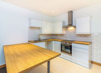 Thumbnail 2 bed flat to rent in Corporation Street, Rotherham