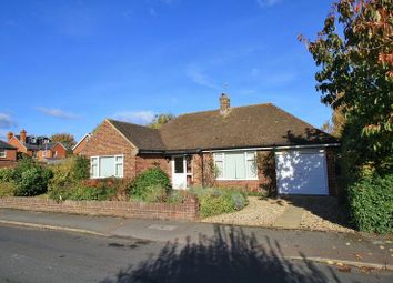 Thumbnail 2 bed detached bungalow for sale in Droveside, Cholsey, Wallingford
