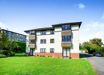 Thumbnail 2 bed flat for sale in Belle Vue Road, Paignton