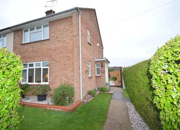 2 bed semi-detached house for sale in Pyms Road, Chelmsford CM2