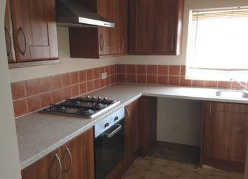Thumbnail 1 bed flat to rent in Sandon Road, Stafford