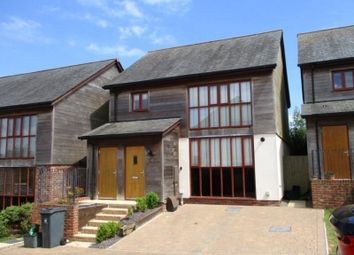 3 bed detached house for sale in Shapter Court, Exmouth EX8