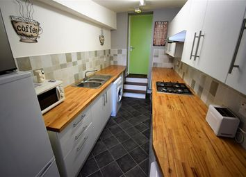 Thumbnail 4 bedroom shared accommodation to rent in Linthorpe Road, Middlesbrough