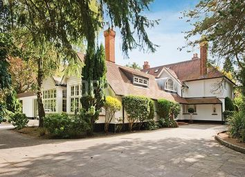 Thumbnail 5 bed detached house for sale in Horseshoe Lane, London