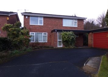 Thumbnail 4 bed property to rent in Lostock Close, Billinge, Wigan
