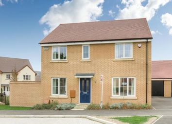 4 bed detached house for sale in Cranborne Avenue, Kingsmead, Milton Keynes MK4