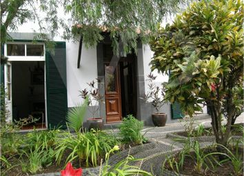 Thumbnail 5 bed detached house for sale in Funchal (Santa Luzia), Funchal (Santa Luzia), Funchal