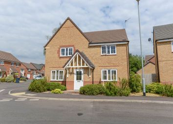 Thumbnail 4 bed detached house for sale in Yarnfield Parkway, Yarnfield, Stone