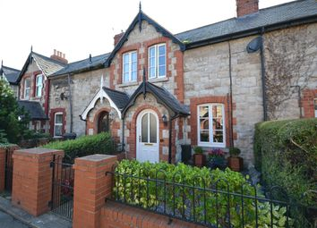 Thumbnail 2 bed terraced house for sale in Plasnewydd Buildings, Abergele