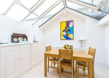 Thumbnail 4 bedroom detached house to rent in Waterden Court, Queensdale Place, Holland Park, London