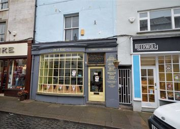 Thumbnail Retail premises for sale in Market Street, Ulverston, Cumbria