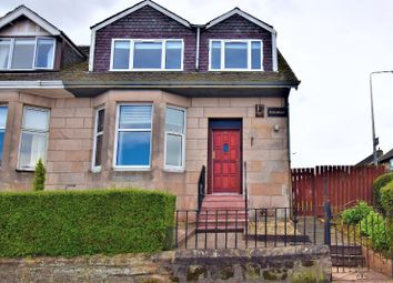 Thumbnail 3 bed semi-detached house for sale in Morris Street, Hamilton