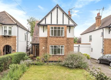 Thumbnail 3 bed detached house for sale in Eastcote Road, Ruislip, Middlesex