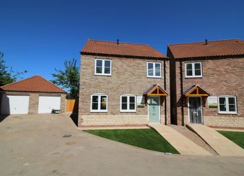 Thumbnail 4 bed detached house for sale in Byron Close, Colwick, Nottingham