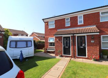 Thumbnail 2 bed terraced house for sale in Countess Close, Hull, Yorkshire