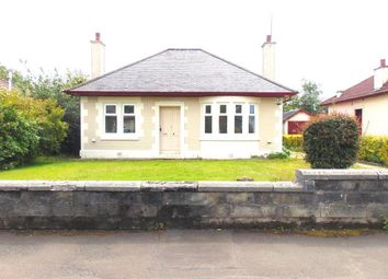 Thumbnail 2 bedroom detached bungalow to rent in Birkhall Avenue, Glasgow