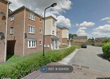 Thumbnail 2 bed flat to rent in Garden Close, Rotherham