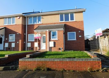 2 bed terraced house for sale in Blandford Road, Hamworthy, Poole, Dorset BH15