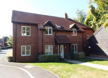 Thumbnail 3 bedroom maisonette for sale in Highways Road, Compton, Winchester
