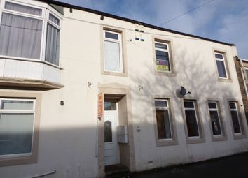 Thumbnail 2 bedroom flat for sale in Front Street, Leadgate, Consett