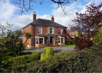 Thumbnail 4 bed property for sale in Norwich Road, Watton
