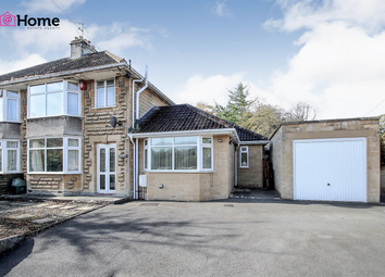 Thumbnail 4 bed semi-detached house for sale in Cotswold Road, Bath