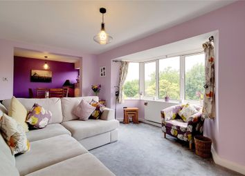 Thumbnail 2 bedroom flat for sale in St Johns Park, Blackheath, London
