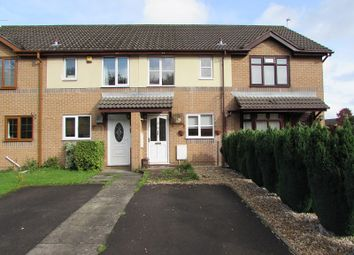 Thumbnail 2 bed terraced house for sale in Heol Maes Yr Haf, Pencoed, Bridgend.