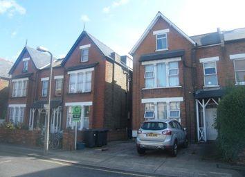 Thumbnail Studio to rent in Fassett Road, Kingston Upon Thames