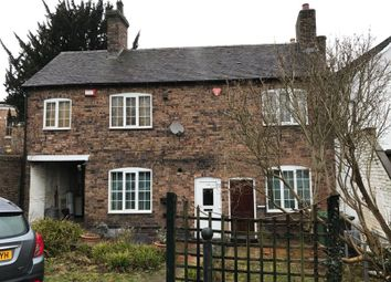 Thumbnail 2 bed semi-detached house for sale in High Street, Madeley, Telford