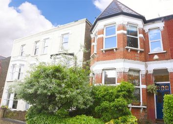 Thumbnail 4 bed end terrace house for sale in Victoria Road, Alexandra Park, London