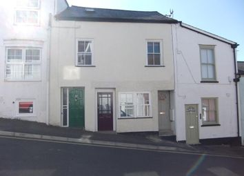 Thumbnail 2 bed flat to rent in Castle Hill, Axminster, Devon