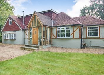 Thumbnail 5 bed detached house for sale in Lake View Road, Felbridge, West Sussex