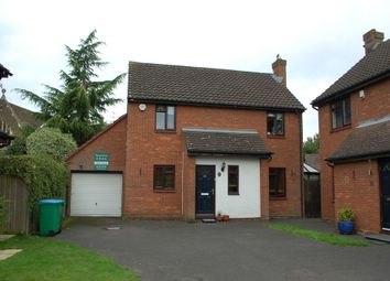 Thumbnail 3 bed detached house for sale in Partridge Road, Hampton