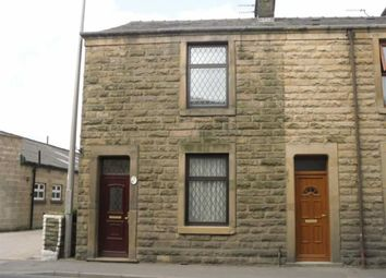 Thumbnail 2 bed terraced house to rent in Inglewhite Road, Longridge, Preston