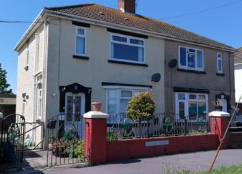 Thumbnail 3 bed semi-detached house for sale in Silver Terrace, Burry Port