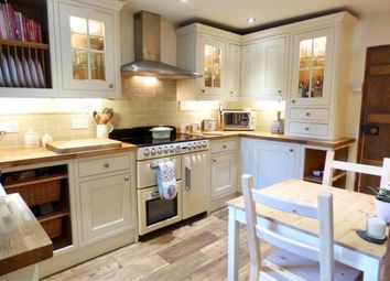 Thumbnail 3 bed terraced house for sale in Piel View, Gleaston, Ulverston