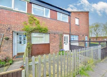 Thumbnail 3 bedroom terraced house for sale in Franklins Croft, Wolverton, Milton Keynes