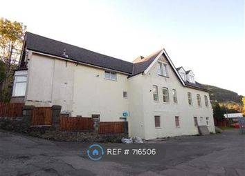 Thumbnail 2 bedroom terraced house to rent in Mount Pleasant, Abertillery
