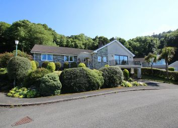 Thumbnail 4 bed detached bungalow for sale in Barrule Park, Ramsey, Isle Of Man